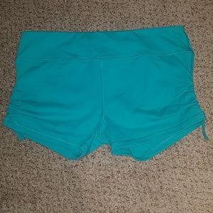 NWOT Victoria's Secret VSX Sport shorts, szLg, $55